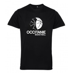 T-shirt performance homme