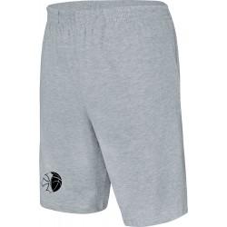 Short coton homme